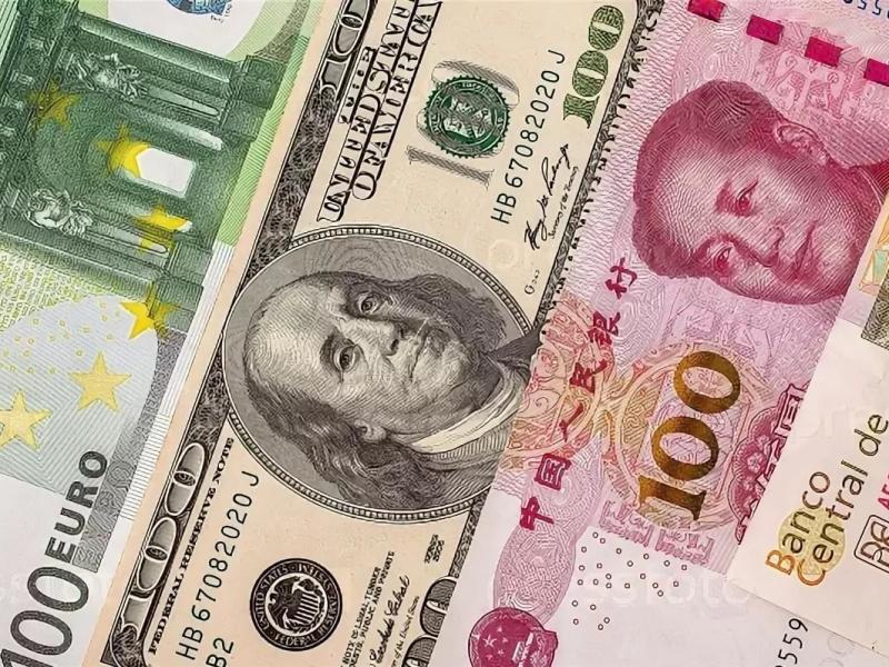 Долларга рақобатчи валюта эълон қилинди