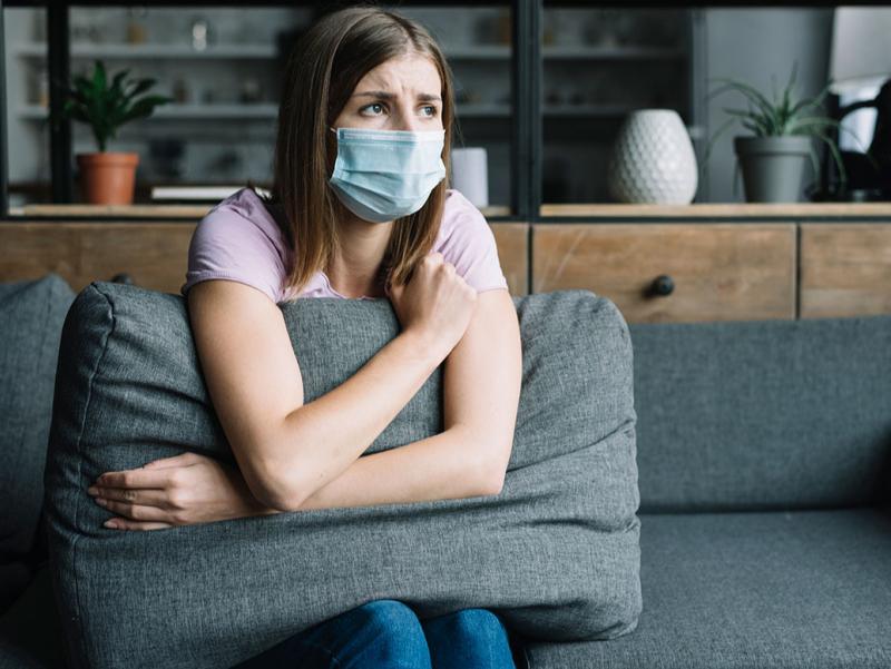 Koronavirusdan keyingi holsizlikni qanday yengish mumkin?