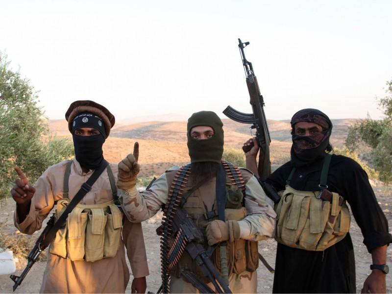 Britaniya dunyodagi potensial terrorchilar haqida ma'lumot berdi