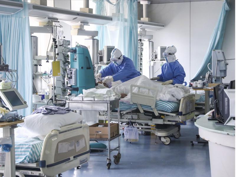 ССВ коронавирус беморларини даволаётган хусусий клиникаларни огоҳлантирди