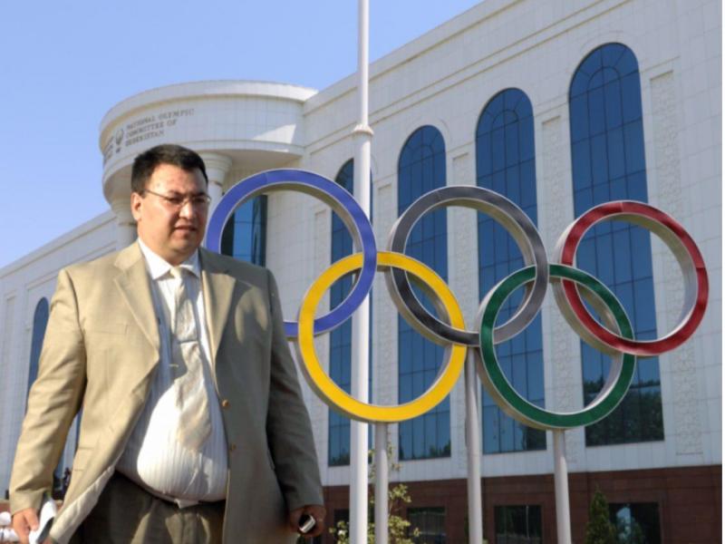 Nikimbayevdan yurish: MOQ litsenziyalarni oshirib ko'rsatgan