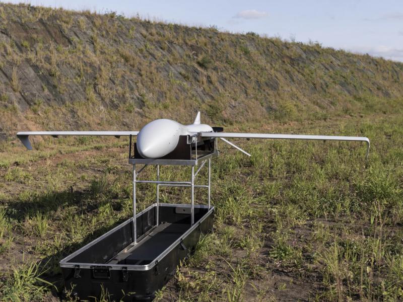 O'zbekiston Afg'oniston bilan chegaradagi mashqlarda rus dronlaridan foydalangan — OAV
