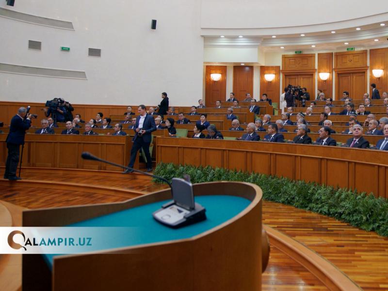Senat qiynoqqa solish bo'yicha BP, IIV va DXXga parlament so'rovi yubormoqchi