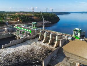 Россия компанияси Ўзбекистонда 4 та ГЭС қуради