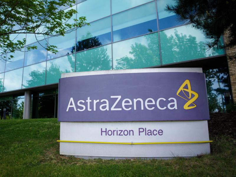 Ўзбекистон 2,6 млн доза AstraZeneca вакцинасини олади