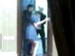 Rasman: Gulnora Karimova o'z uyida hibsga olindi