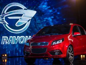 "Ravon экспорти тўхтайди. Ўрнига ""Chevrolet""нинг стандартларга жавоб бериши аниқланди"