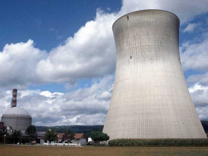 Атом энергияси тўғрисидаги қонун тасдиқланди