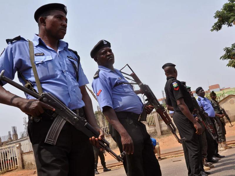 Nigeriyada qirg'in. Otishma vaqtida 70 ga yaqin odam halok bo'ldi
