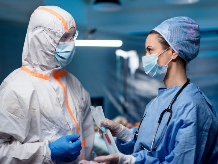 ЖССТ коронавирус бўйича навбатдаги тавсияларини берди