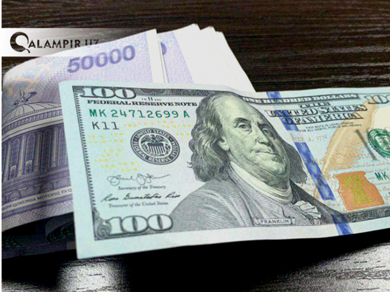 Энди Ўзбекистондан кўпроқ валюта олиб чиқиш мумкин