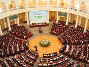 Депутатлар янги таҳрирдаги Солиқ кодексини қабул қилди