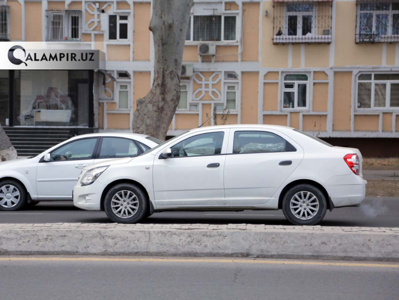 Ўзбекистонликларда қайси русумдаги автомобиллар сони кўп?