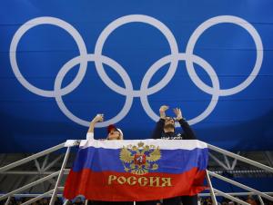 Россияни 4 йилга катта спортдан четлатиш таклиф қилинди