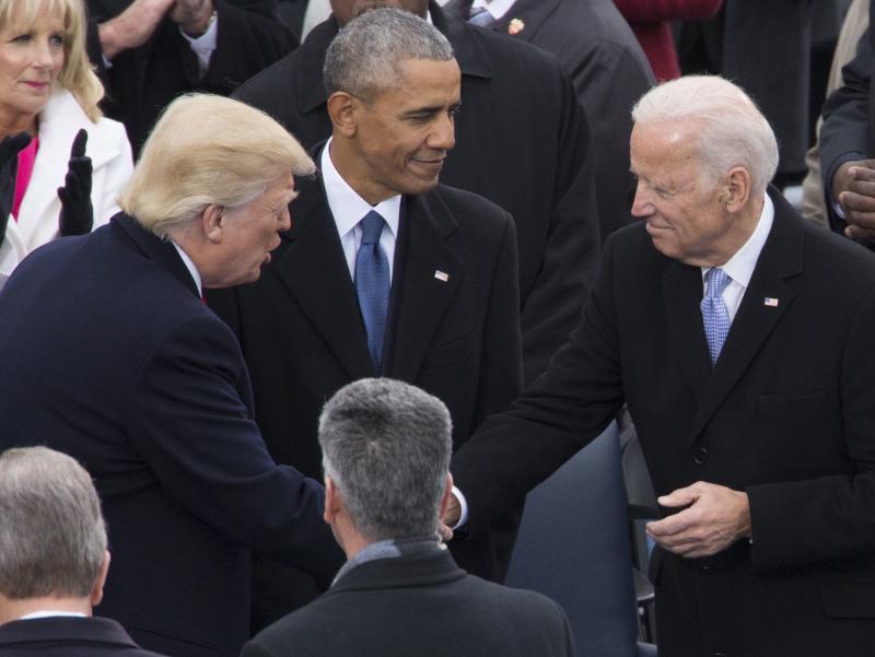 АҚШда сайлов: 5 та Президент ким бўлишини топган олим ўз тахминини айтди