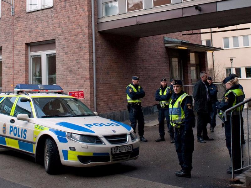 Швецияда теракт уюштиришда айбланган шахс ўзбекистонликмиди?