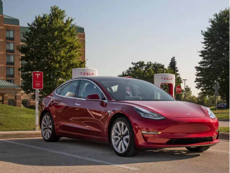 O'zbekistonga 2020 yilda nechta elektromobil olib kelingan?