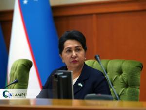 Parlament hokimlar vakolatlarini qayta ko'rib chiqish masalalariga e'tiborni kuchaytiradi – Norboyeva