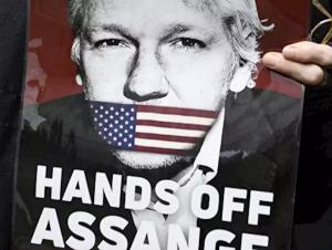 Wikileaks: Ассанжга қўйилган айбловлар АҚШда сўз эркинлигининг интиҳоси