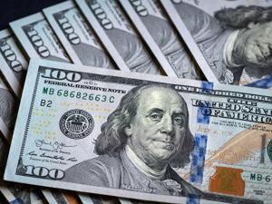 Доллар курси 8600 сўмга яқинлашди