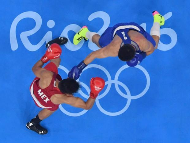 Токио-2020 Олимпиадаси учун бокс бўйича йўлланмалар қай тартибда ўйналишини эълон қилди