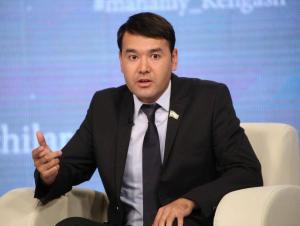 """ХДП тарғиботнинг """"ёлғон орқали ҳужум"""" тактикасини танламоқда – депутат"""