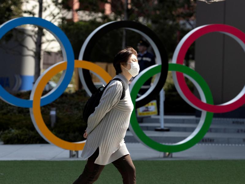 Шимолий Корея Токио Олимпиадасида қатнашишдан бош тортди