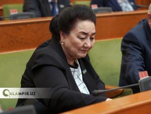 Сенатор: ЙПХ ходимлари инсоний муносабатлар, муомала маданияти бўйича ўқитиладими?