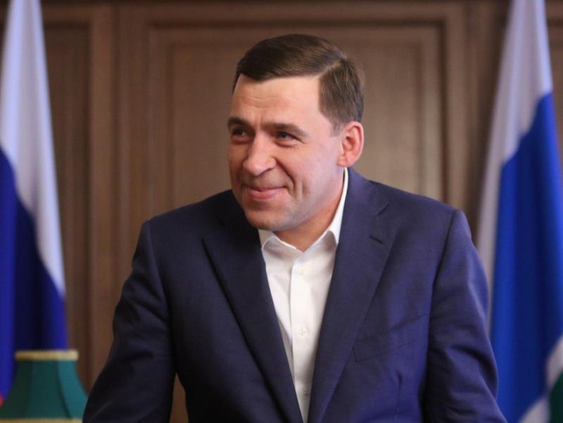 Евгений Куйвашев Наманганга келяпти