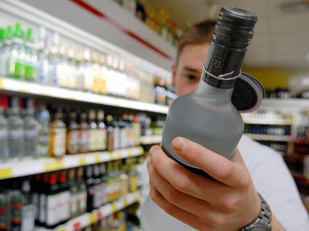 Алкоголь ва тамакига янги акциз марка жорий этилади