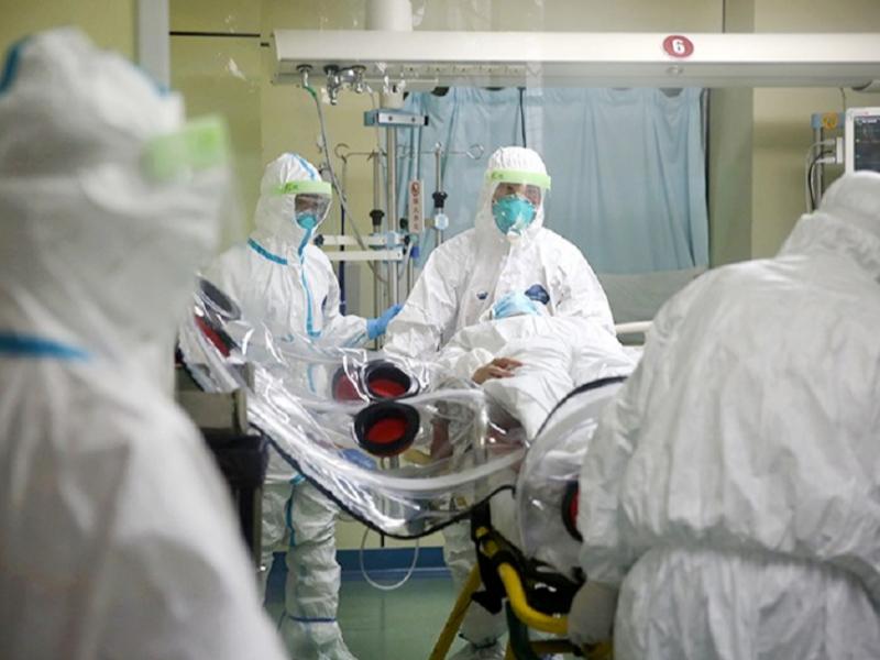 Бугун коронавирус аниқланган беморларга оид маълумотлар ошкор этилди