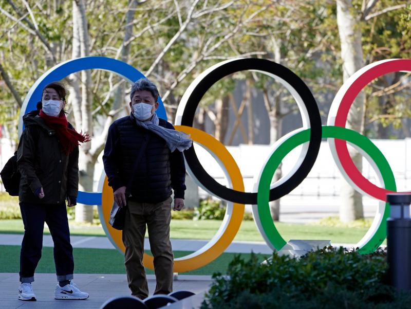 Коронавирус ваҳимаси: Токио Олимпиадасига қарши петиция 350 минг имзо тўплади