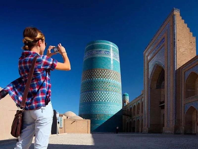 2020 йилда Ўзбекистонга қанча турист келгани маълум бўлди