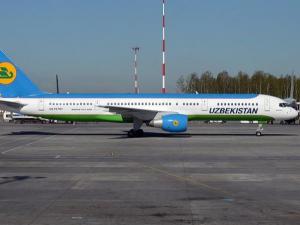 Uzbekistan Airways тўртта самолётини сотувга қўйди