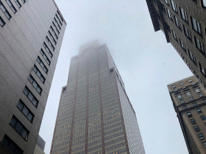 Нью-Йоркда вертолёт савдо маркази томига қулади. Бу терактмиди?