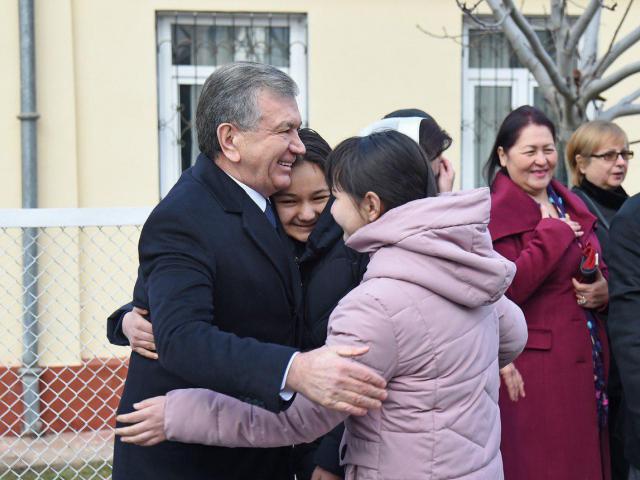Ўзбекистон аҳолиси 34 миллиондан ошди