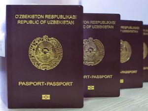 Хорижга чиқиш биометрик паспорти олиш тартибида ўзгариш бўлади