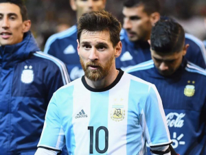 """Аргентина """"Copa Amerika-2019"""" учун таркибни эълон қилди"""