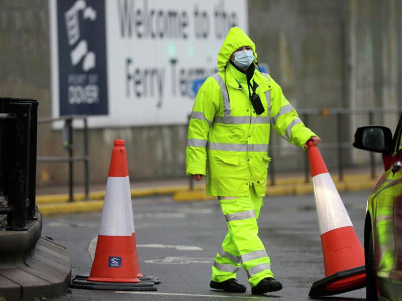 Britaniyada koronavirusning yana bir yangi turi aniqlandi
