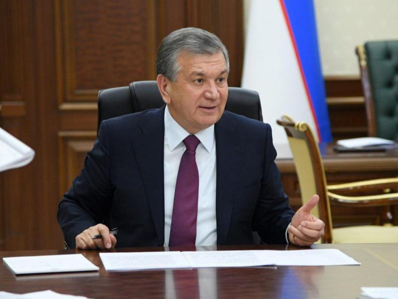 Ўзбекистондаги барча кичик саноат зоналари инвентаризация қилинади - Президент қарори