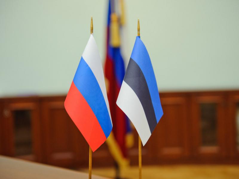 Россия эстониялик дипломатни мамлакатдан ҳайдади