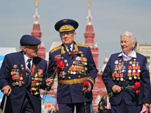 Мирзиёев Ғалабанинг 75 йиллиги маросимида иштирок этиш учун Россияга боради