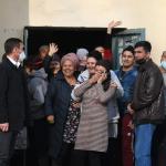 Shavkat Mirziyoyevni to'yga taklif qilgan ayolga Prezident to'yona yubordi (video)