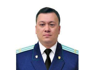 Бош прокуратура Матбуот хизматига раҳбар тайинланди