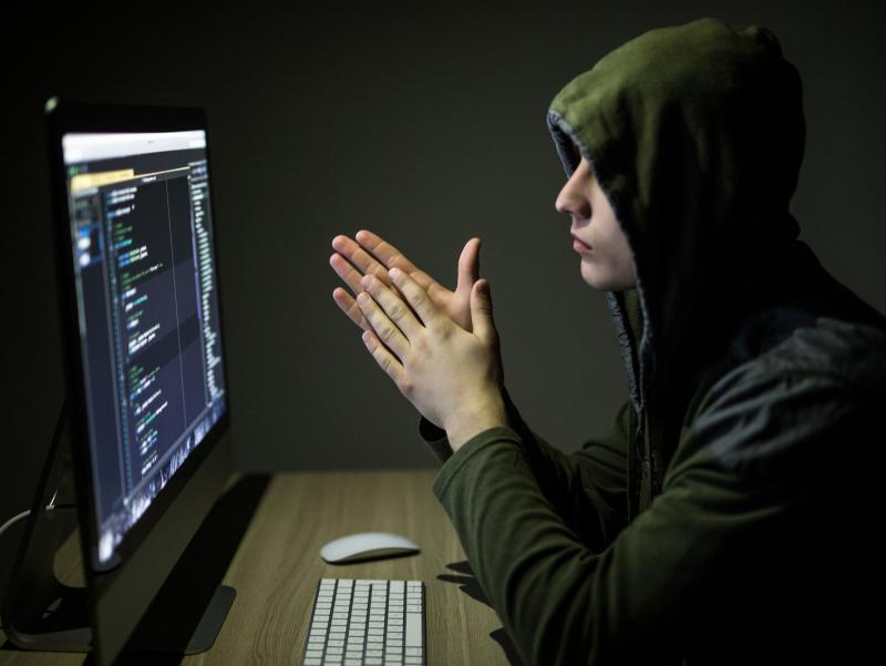 Хакер Коррупцияга қарши курашиш агентлиги сайтига ҳужум қилди