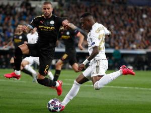 """ЕЧЛ. """"Реал Мадрид"""" – """"Манчестер Сити"""" (1:2). Гвардиола Мадридда ўз имзосини қўйди!"""