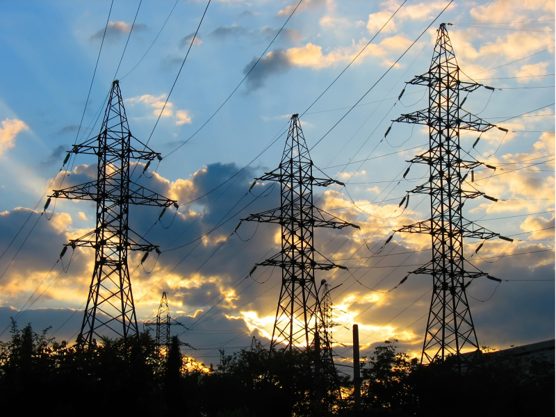 Ўзбекистон Қирғизистонга электр энергияси етказиб беради
