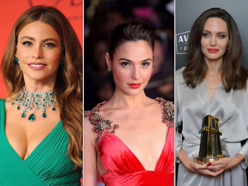 """""""Forbes"""" eng ko'p maosh oluvchi aktrisalar reytingini e'lon qildi"""