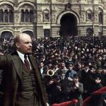Ленин доҳийми ёки ўғри?
