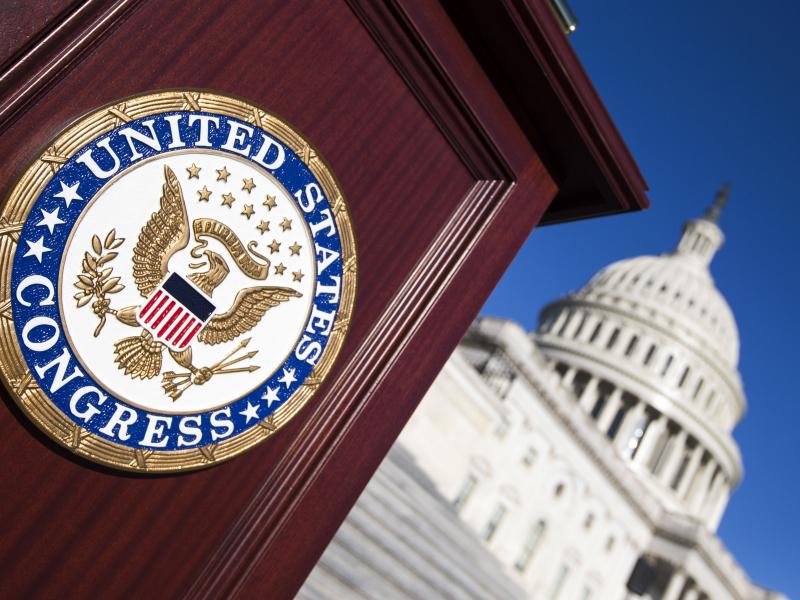 АҚШ Конгресси коронавирусга қарши биринчилардан бўлиб эмланади